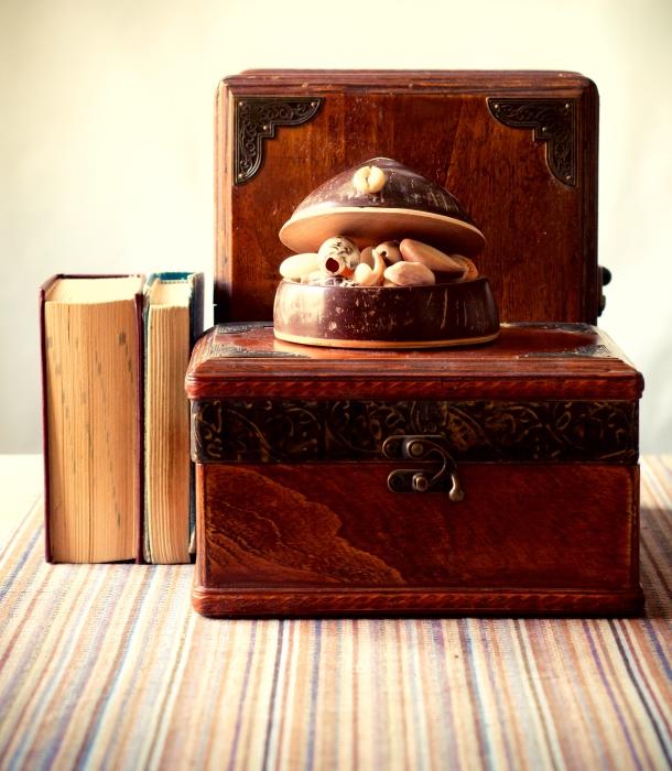Preserving memories_written v digital afterlife